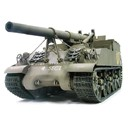 : Self Propelled Artillery