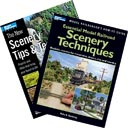 Model Railroading : Landscaping and Scenery