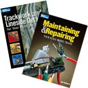 Model Railroading : Track, Electrical and Layouts