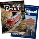 Books : Model Railroading