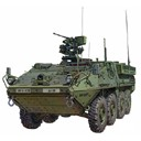 : Armored Cars