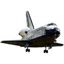 Non-military Aircraft : Spacecraft