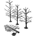 Scenery construction : Tree Armatures