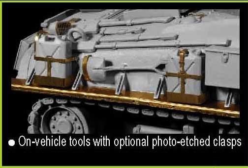 DRAGON 3539 M51 SUPER SHERMAN Israel Defense Force Premium 1//35 scale kit