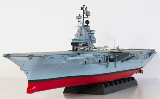 scalehobbyist com  uss intrepid cvs