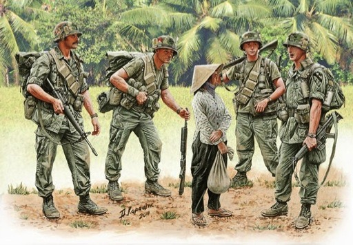 Image result for viet nam war uniforms