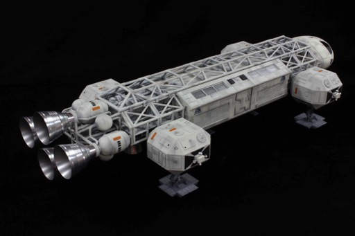 Building Mpc   Eagle Transporter
