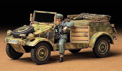 scalehobbyistcom kubelwagen type   tamiya models  paints