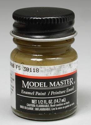 Scalehobbyist Com Field Drab Fs30118 By Testors Models