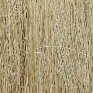 Natural Straw Field Grass